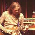 Robben Ford: Burnable